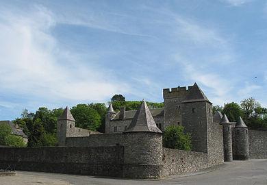 Thy le Château