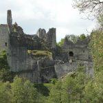 Château de Montaigle - Onhaye