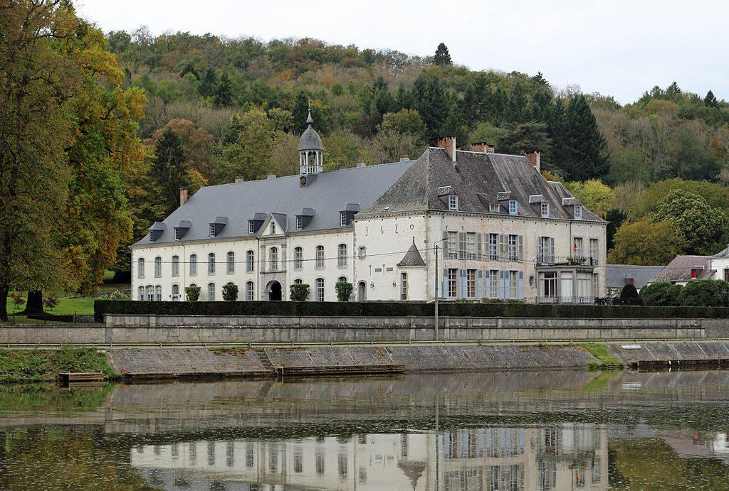 Abbaye de Waulsort - Hastière