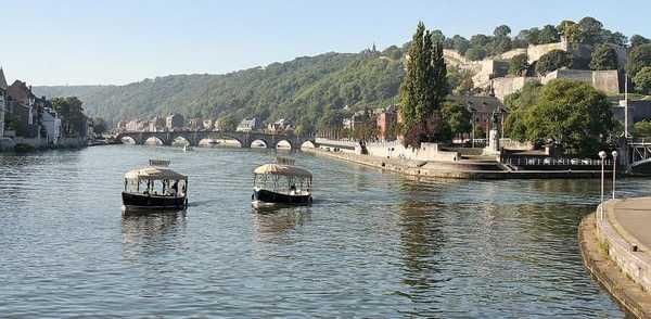 Confluent Meuse-Sambre