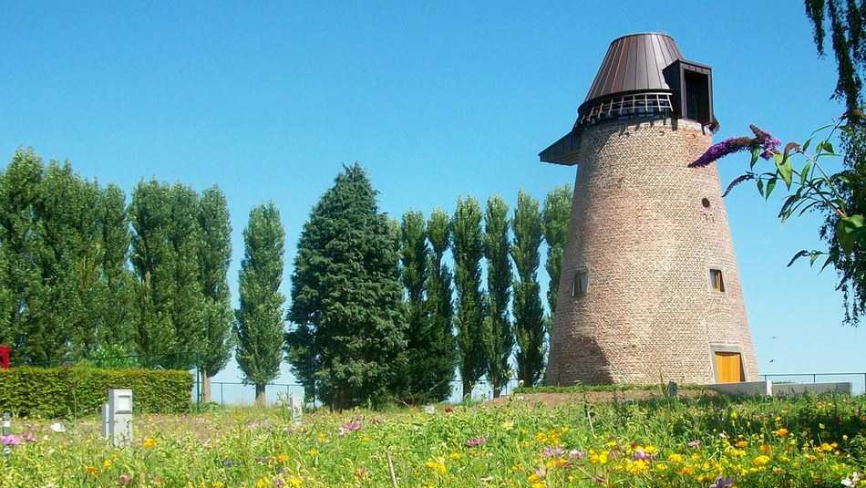 Moulin des Golettes Sambreville